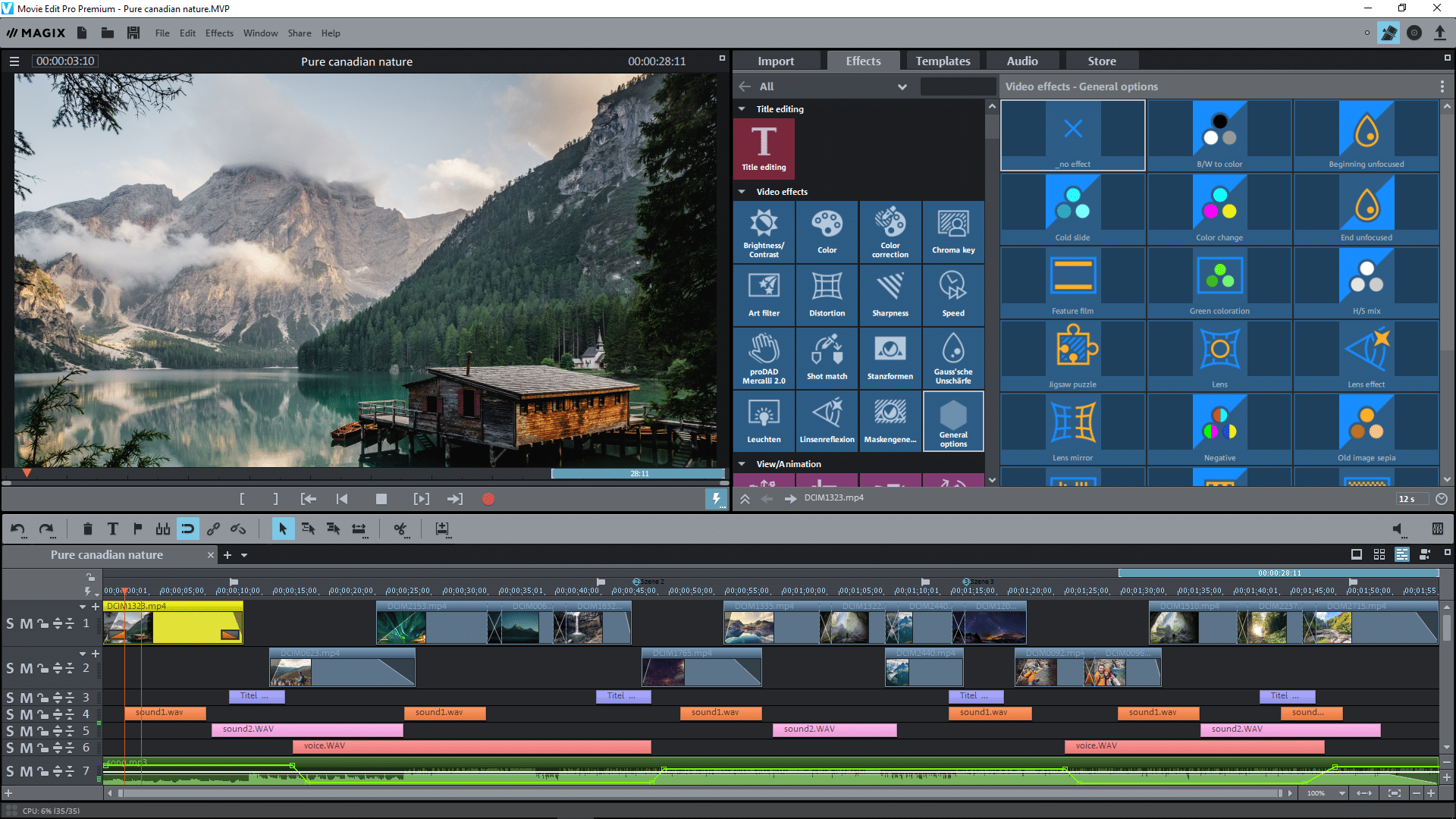 MAGIX Movie Edit Pro Premium Serial Key