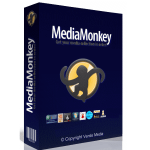MediaMonkey Gold Crack and Key