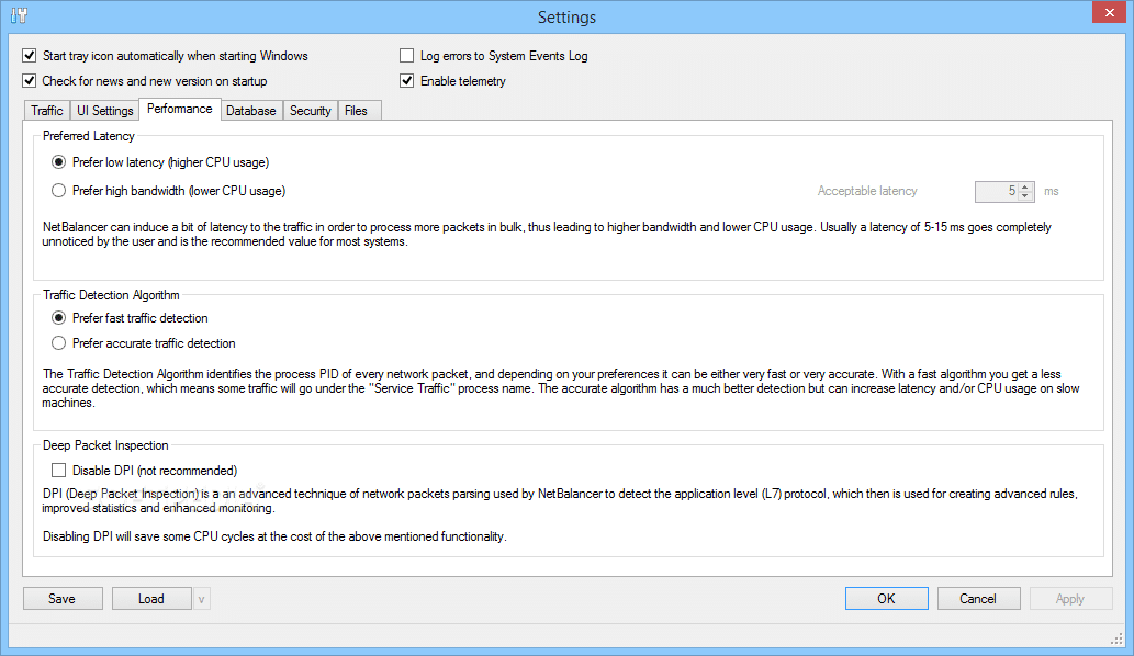 NetBalancer 9.14.2 Activation Code download