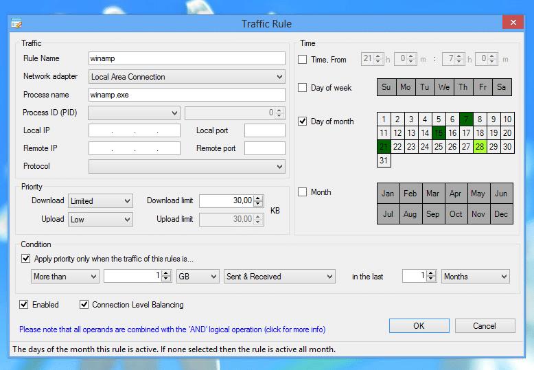 NetBalancer 9.14.2 Crack Download