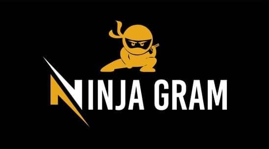 NinjaGram Full Crack