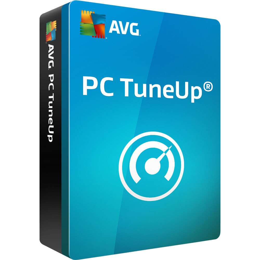 AVG PC TuneUp Utilities 2019 crack Archives