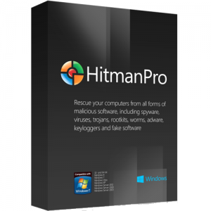 HitmanPro Download