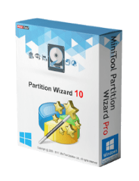 MiniTool Partition Wizard Professional Edition Cracked