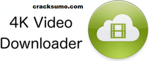 4K Video Downloader 4.8.2.2902 Crack + License Key Full Torrent [2020]
