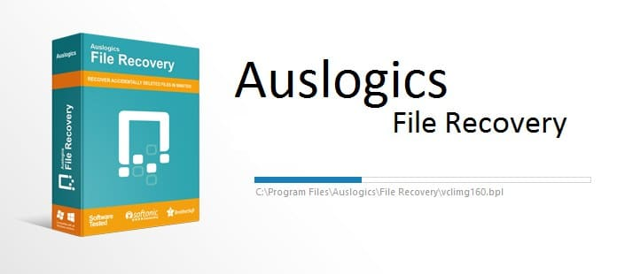 Auslogics File Recovery 9.1.0 Crack + License Key 2020 Download