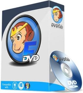 DVDFab 11.0.3.9 Crack