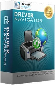 Driver Navigator 3.7.1 Crack Free Download