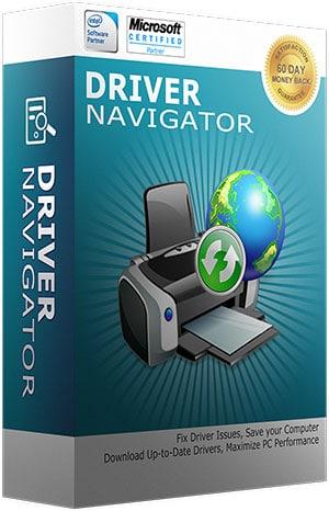Driver Navigator 3.7.1 Crack Free Download
