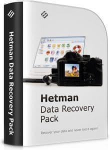 Hetman Data Recovery Registration Key