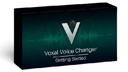 Voxal Voice Changer 4.0 Crack
