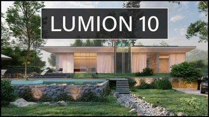 Lumion 10.0.2 Pro Crack + License Key 2020 Full Torrent
