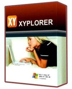 XYplorer Crack