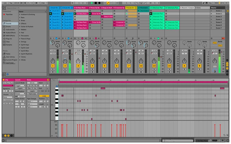 Ableton Live Crack