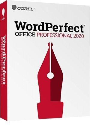 Corel WordPerfect Office Pro Crack