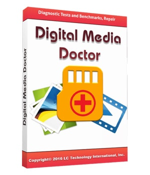 Digital Media Doctor Pro Crack