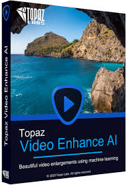 Topaz Video Enhance AI Crack