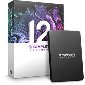 Komplete 12 Ultimate Crack