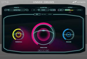 Unmix Drum 2020 Crack