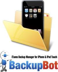 iBackupBot crack