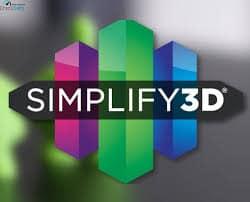 Simplify 3D crack